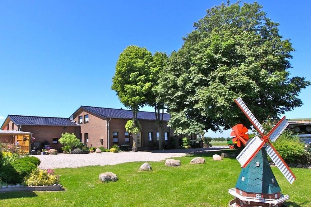 Ferienhof Alte Mühle - Mühle 3