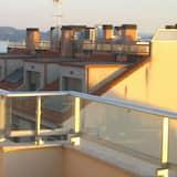Penthouse, 2 hálószobával, kilátással a tengerre - Kiemelt kép