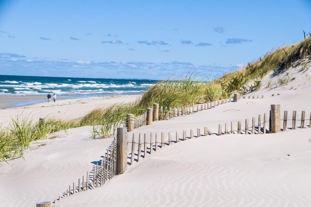 独立别墅, 3 间卧室 - 海滩
