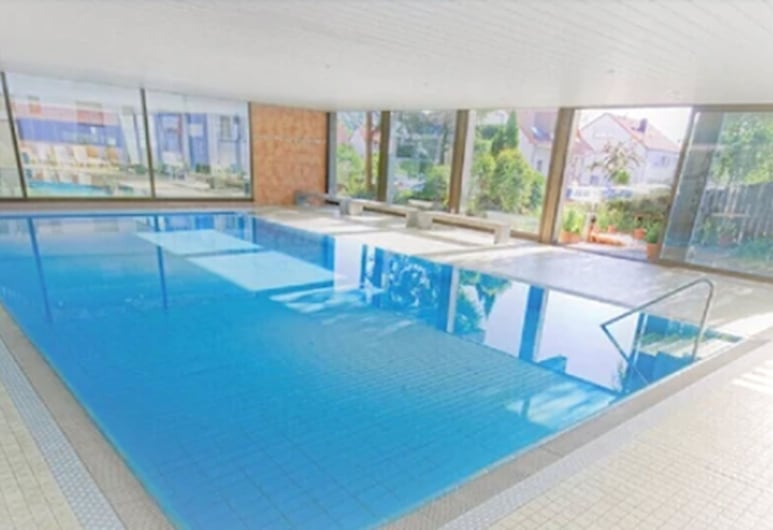 Landgasthof Hirsch, Remshalden, Indoor Pool