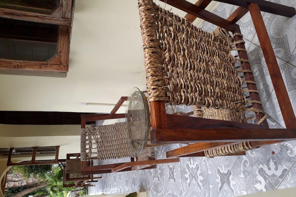 Camera doppia - Balcone