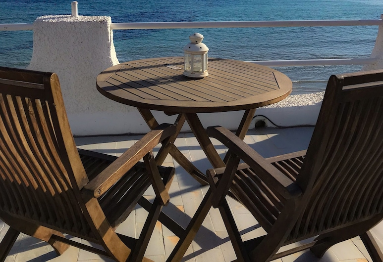 Chalet Playa Almadraba, Alicante, Βίλα, 5 Υπνοδωμάτια, Ιδιωτική Πισίνα, Αίθριο/βεράντα