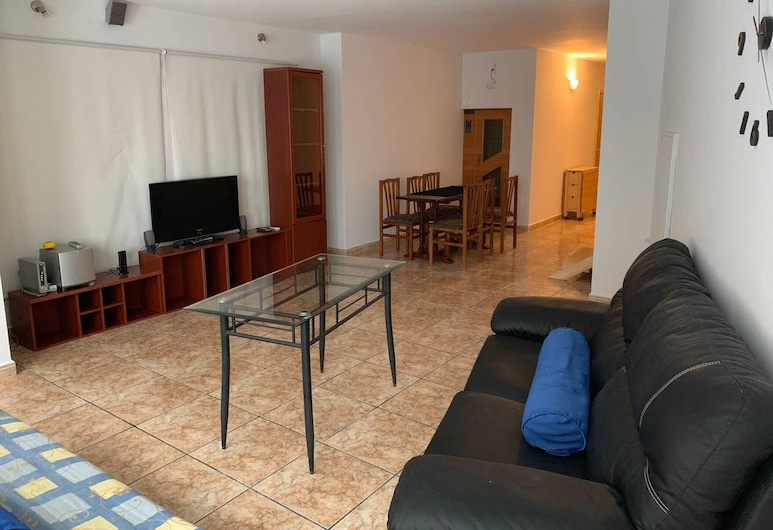 Apartment With 2 Bedrooms in Encamp, With Wifi, Encamp