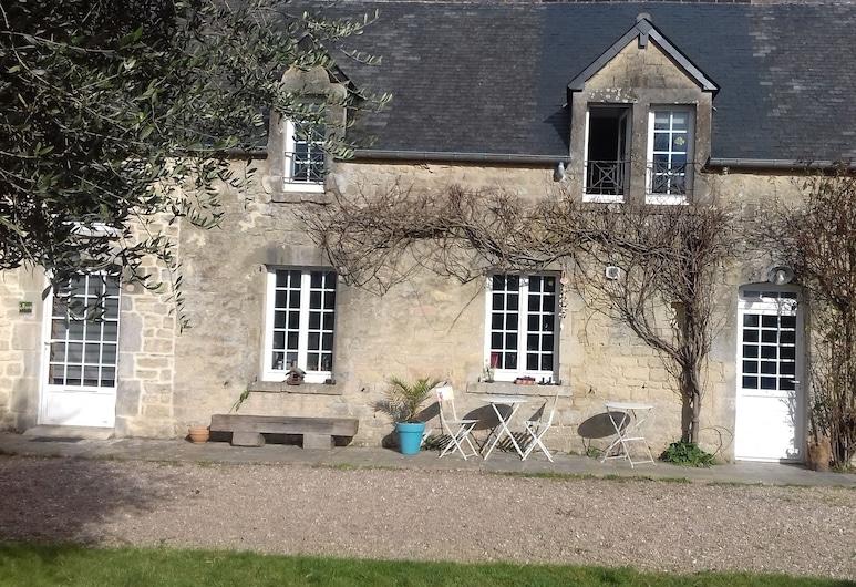 La Lamberterie Le Vitrail, Yvetot-Bocage