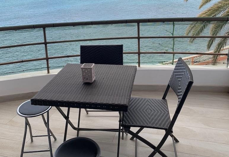 Paseo Marítimo Los Cristianos, Arona, Appartement, 1 slaapkamer, Balkon