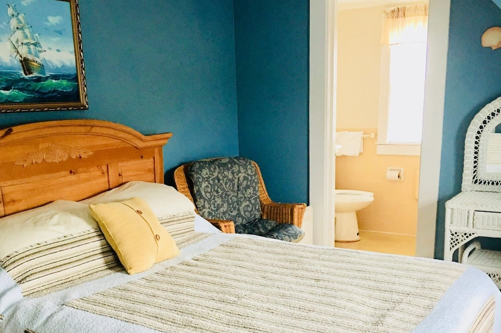 Habitación estándar, 1 habitación, para no fumadores (Room 11) - Habitación