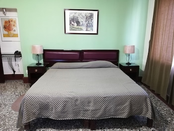 Bild vom Hotel De Gante in San Luis Potosí
