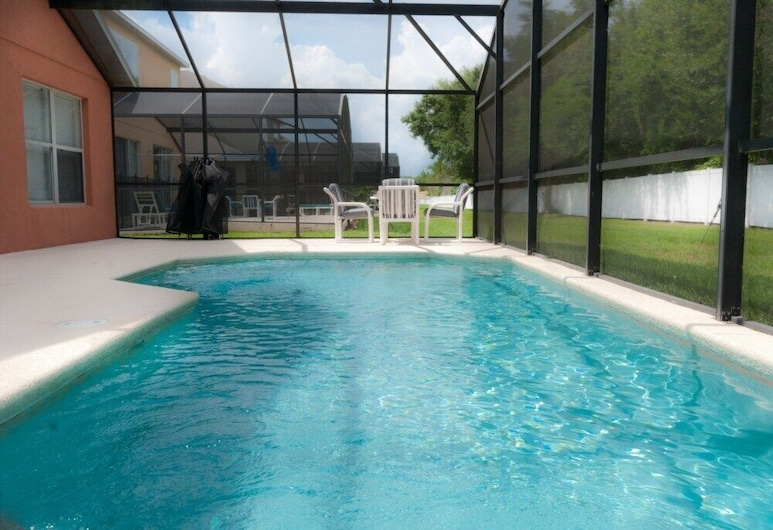 Davenport Luxury by TS Vacation Homes, Davenport, Luxury Villa, Private pool