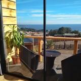 Design Room, Ocean View (6) - Balcony