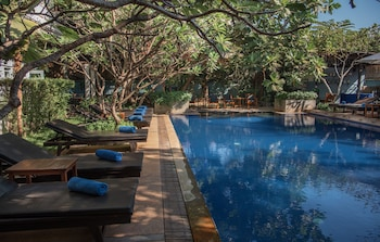 Picture of Amber Angkor Villa Hotel & Spa in Siem Reap