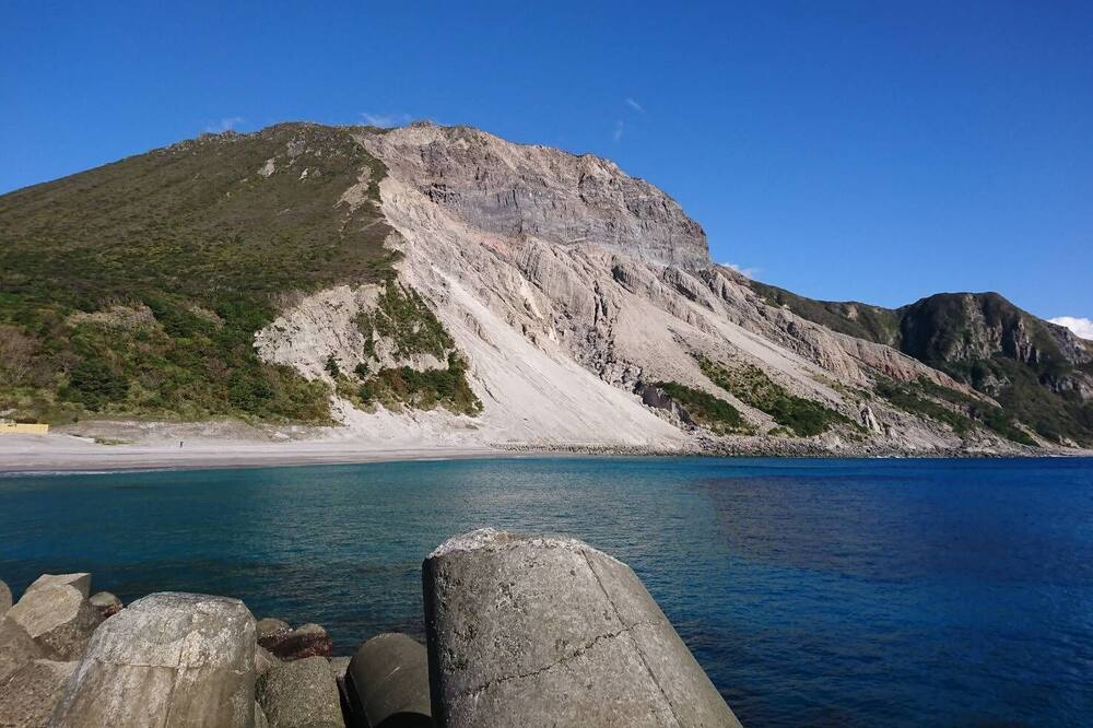 Traditional Oda (Japanese Style) - Plaj/Okyanus Manzarası