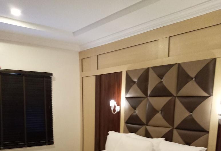 victoria inn hotel and suite, Benin City, Classic stuudiosviit, Tuba