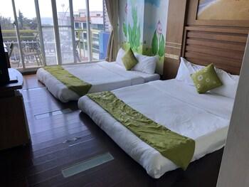 Foto di Kenting Golden City Resort Hotel a Hengchun