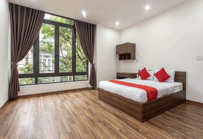 OYO 577 Dahome Hotel and Apartment, Da Nang