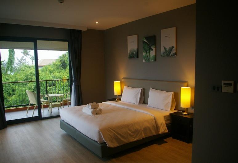 Aonang Inn, Krabi