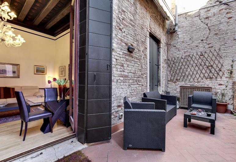 Bosso Palace Venetian Apartment, Venedig, Apartment, 2Schlafzimmer, Balkon