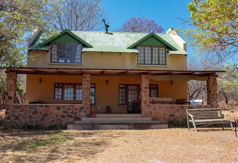 Waterberg Cottages , Vaalwater