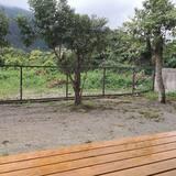 Habitación triple estándar - Vistas al jardín