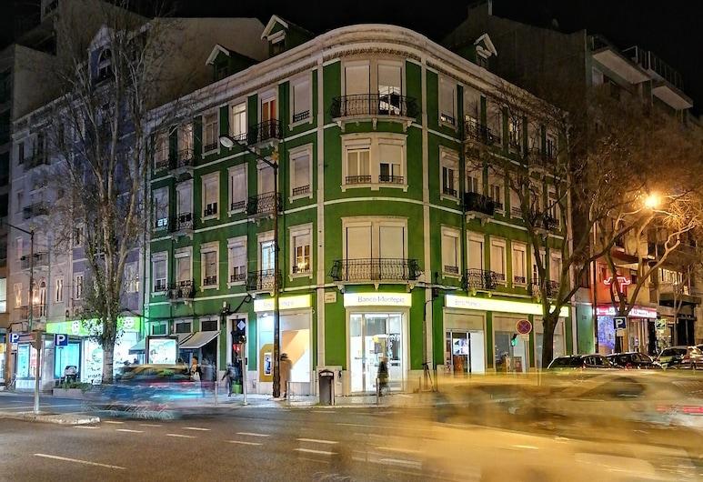 Bagetti Guest House, Lisbon