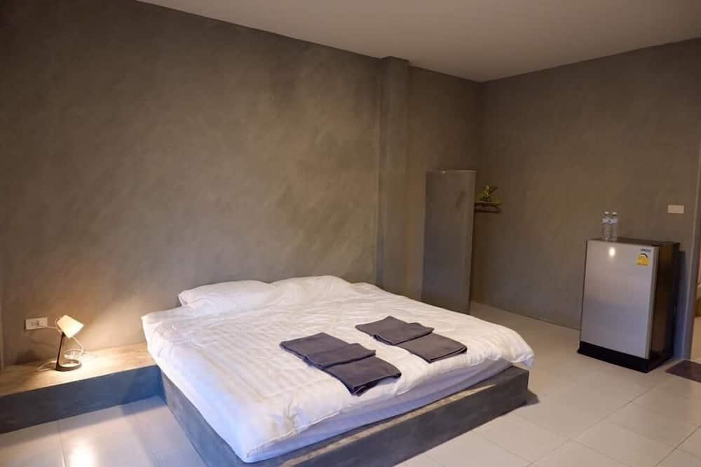 Deluxe - kahden hengen huone - Vierashuone