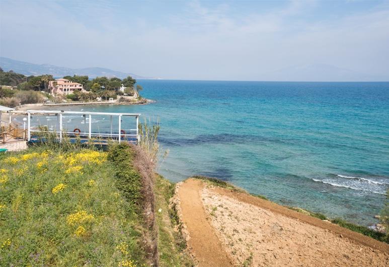 Belleza Del Mare, Ζάκυνθος, Παραλία
