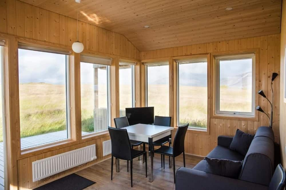 Cottage, 1 Bedroom - In-Room Dining