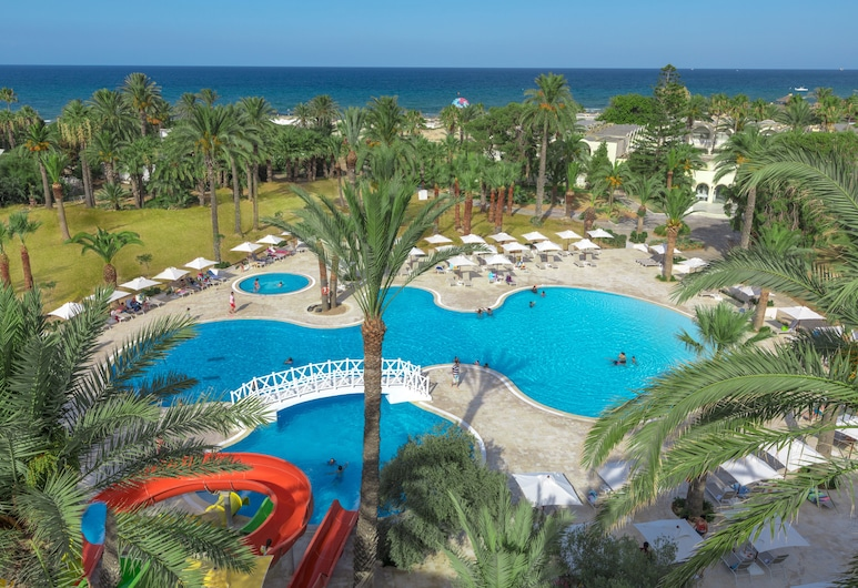 Occidental Sousse Marhaba, Sousse