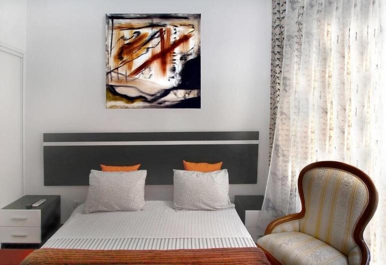 Bisengototo Homestay - Guest House, Lisboa, Dobbeltrom – classic, delt bad, Gjesterom