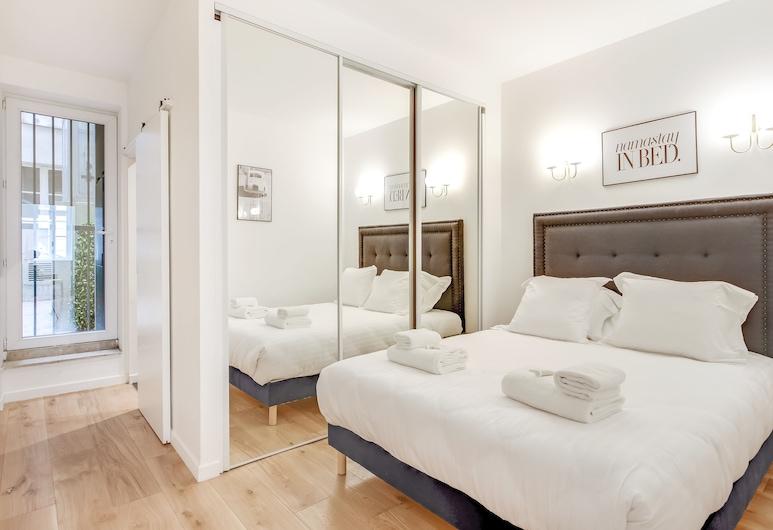 選擇公寓酒店 - 聖日耳曼科瓦諾, 巴黎, One-bedroom apartement, 客房