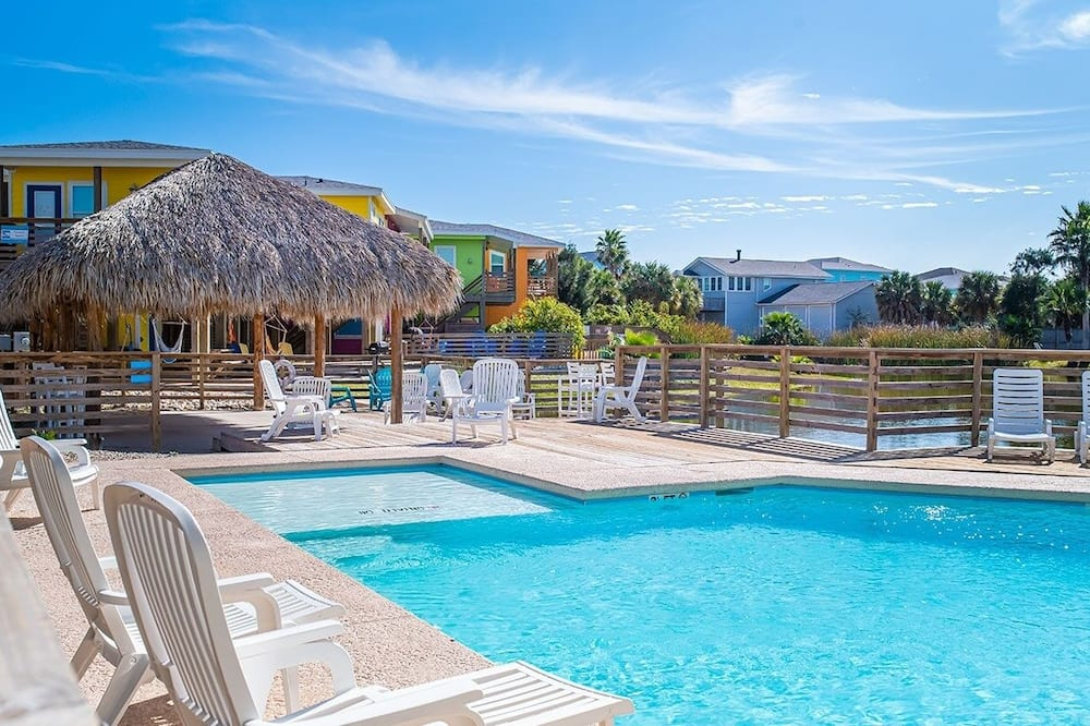 獨棟房屋, 4 間臥室 - 游泳池