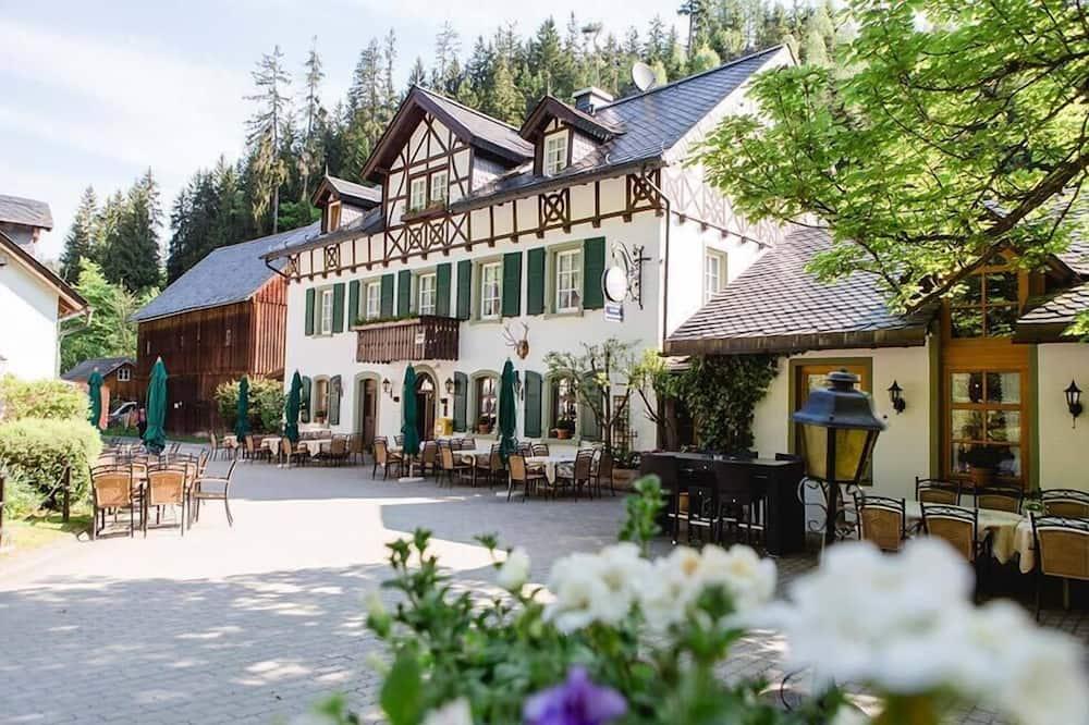 Gasthof Bischofsmühle