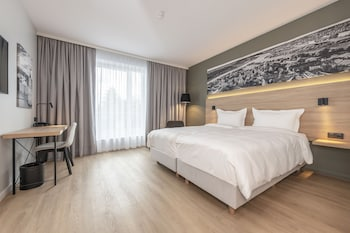 Bild vom Park Inn by Radisson Vilnius Airport Hotel & Business Centre in Vilnius