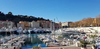 Sista minuten-erbjudanden på hotell i Nice