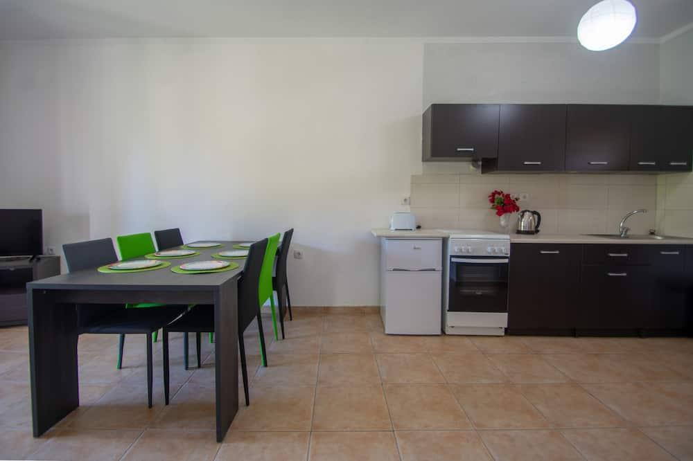 公寓, 2 间卧室 (1) - 起居区