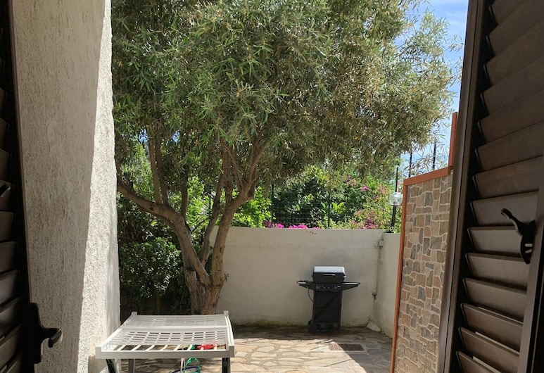 FANTASTICO BUDONI TAUNANELLA, Budoni, Apartment, 3 Bedrooms, Terrace/Patio