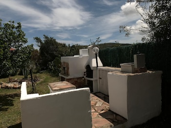 San Teodoro — zdjęcie hotelu FANTASTICO SAN TEODORO UTT01