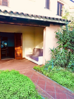 Obrázek hotelu FANTASTICO SAN TEODORO VILLINO CANNETI ve městě San Teodoro