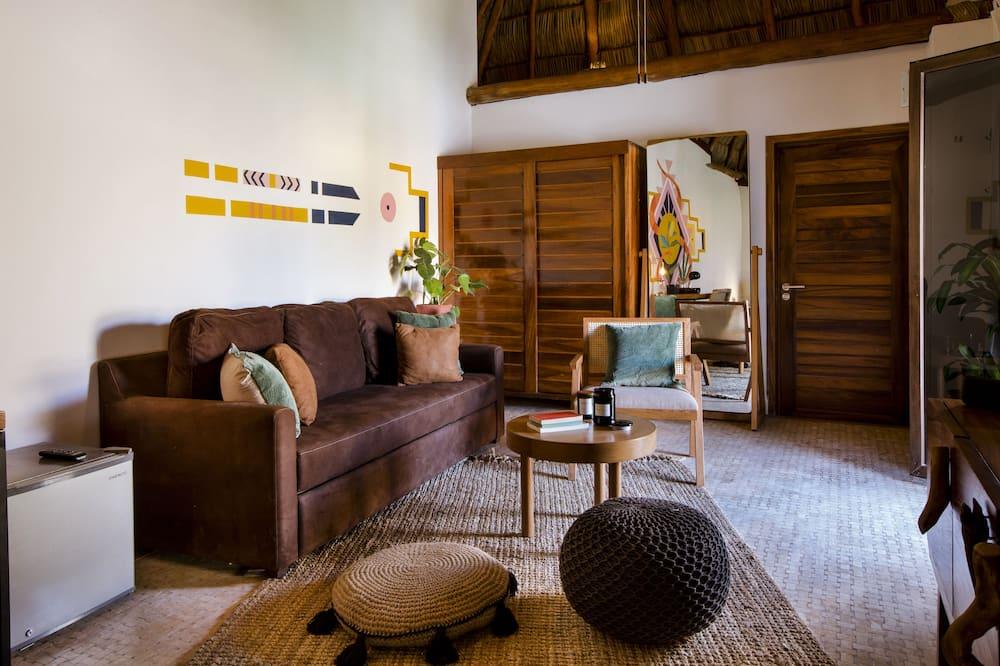 Unique Room - Гостиная