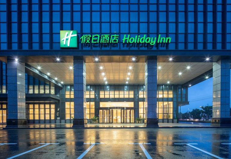 Holiday Inn Jiashan, Jiaxing, Utvendig