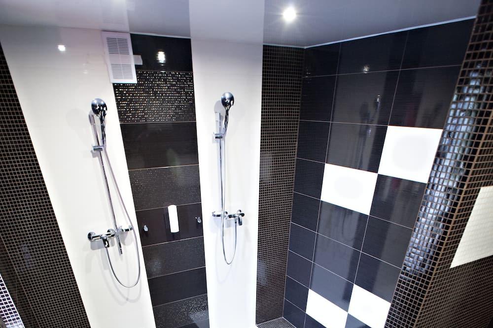 Романтический номер, 1 спальня - Ванная комната