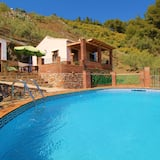 Villa - 2 soveværelser - privat pool - bjergudsigt - Udvalgt billede