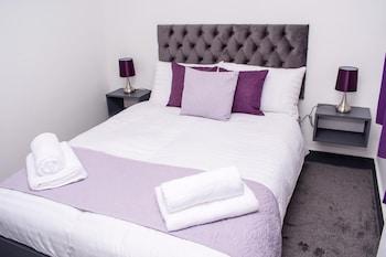 Naktsmītnes Luxury Homestay in Birmingham attēls vietā Birmingema