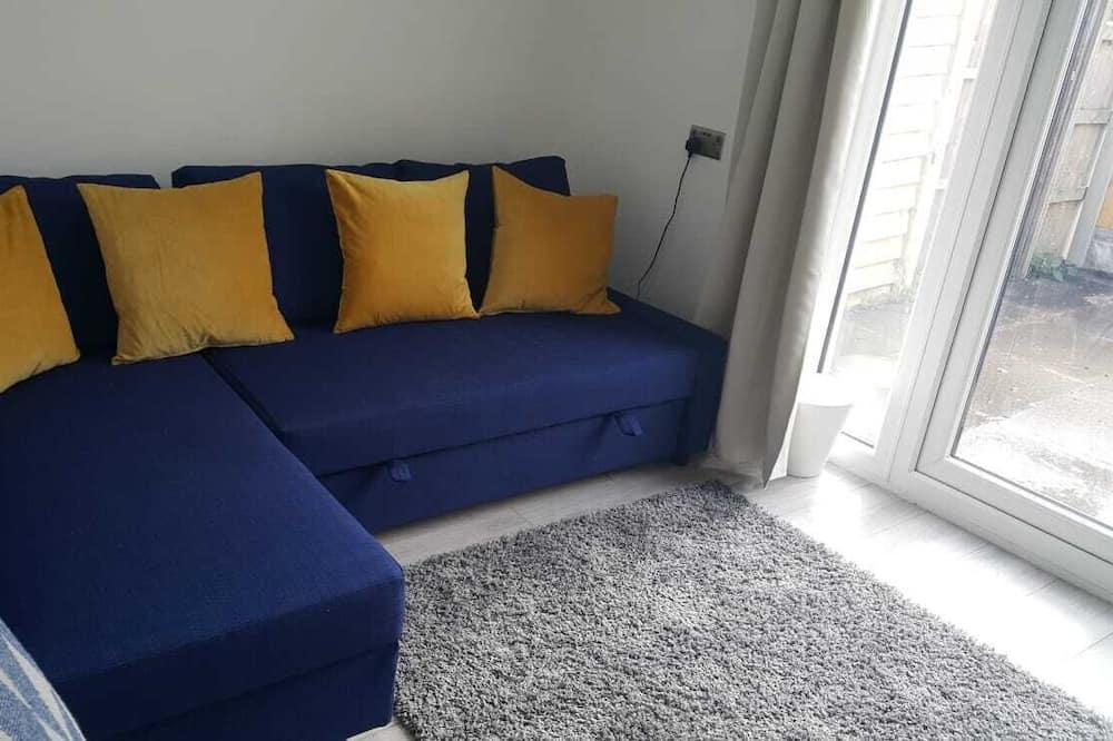 Comfort House (4) - Living Area