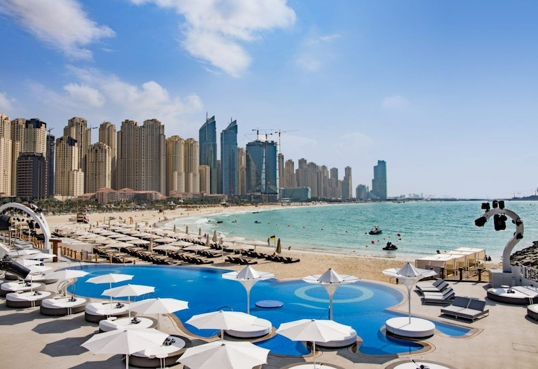 DAMAC Heights by Fendi Casa, Dubai, Exterior