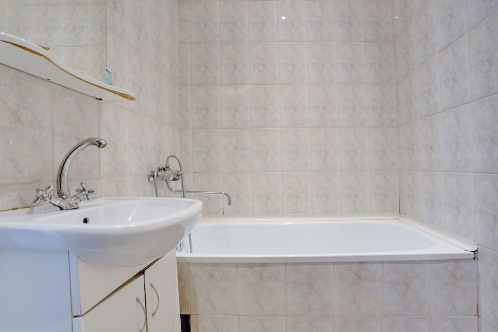 Habitación doble Confort (123) - Baño
