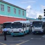 Bussiühendus linnaga