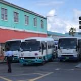 Pilsētas maršruta autobuss
