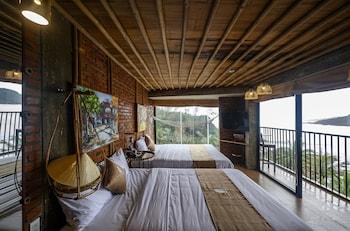 ภาพ Mira Bai Xep Quy Nhon - The Hidden Jewel - Hostel ใน Quy Nhon