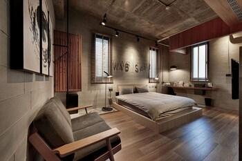 Bild vom Stable Hotel in Tainan