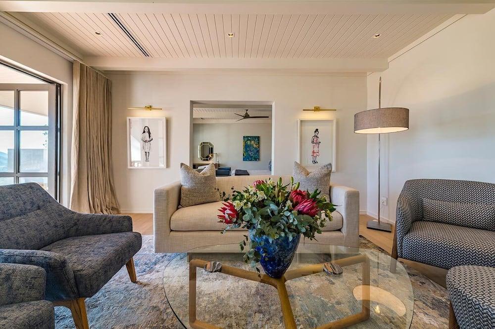 Suite (Leman) - Living Area